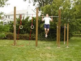 triyae com u003d backyard gymnastics bars various design inspiration