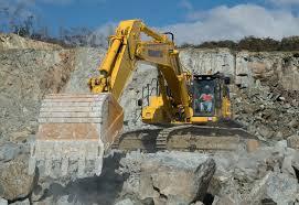 komatsu intros pc650lc 11 excavator with cab improvements