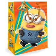 minion wrapping paper despicable me minions wrapping paper 4m gift wrap b m