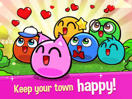 download game android my boo mod my boo town city builder gudang game android apptoko