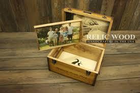 Wedding Keepsake Gifts Custom Wedding Keepsake Box
