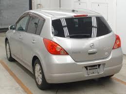 nissan tiida australia specifications used cars japan japanese used cars u2013 auto craft japan