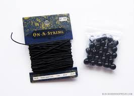 bracelet elastic string images Diy elastic bracelet jpg