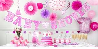 girl themed baby shower decoration baby shower boy girl decorations ideas party baby