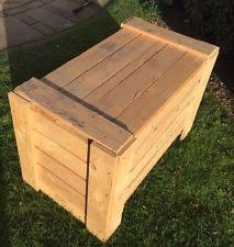 large wooden box wooden shipping crates business office industrial ebay