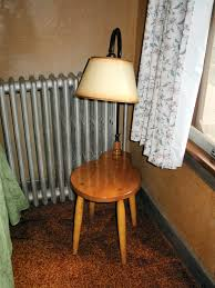 Side Table With Built In Lamp Index Of Oregon Oregon Caves Chateau Photos