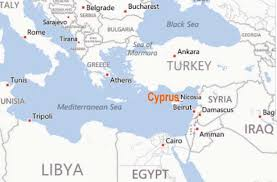 ankara on world map cyprus location where is cyprus cyprus landform