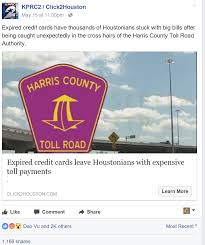 Harris County Toll Road Map Hctra Account Images Reverse Search