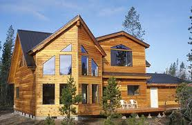cabin style houses house styles the look of the american home