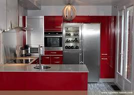 exemple de cuisine en u cuisine en u moderne vendeur cuisine meubles rangement
