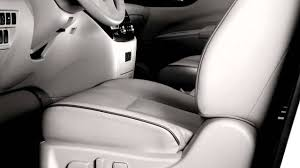 nissan quest seats fold down 2013 nissan quest seat adjustments youtube