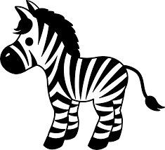 pictures of cartoon zebras free download clip art free clip