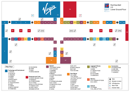 Seattle Premium Outlet Map Red Sea Mall Map Image Gallery Hcpr