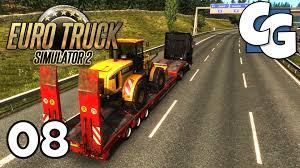 volvo truck dealer locator euro truck simulator 2 ep 8 unlocking volvo u0026 scania dealers