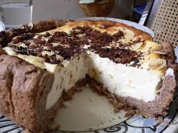 recette de cuisine allemande recette de gâteau au fromage blanc et chocolat kaesekuchen la