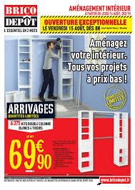 Kit Amenagement Placard Sous Pente by Amenagement Placard Chambre Brico Depot U2013 Chaios Com
