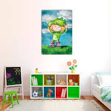tableau chambre tableau photo illustration enfant decodeo