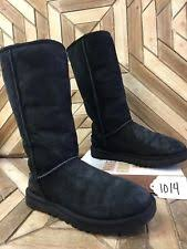 ugg womens boots size 10 ugg womens boots mini ii serein black size 10 ebay