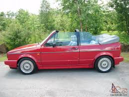 rabbit volkswagen convertible 1988 volkswagen golf karmann clipper cabriolet f s h bbs rm splits