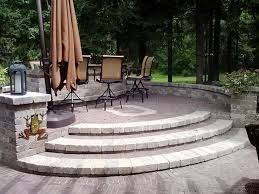 themed patio osu themed patio modern patio columbus by intimate spaces