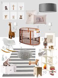 my modern nursery get the look baby finn u0027s nursery by sissy