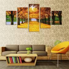 living room art canvas and print as living room decor frameless