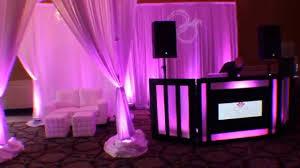 Wedding Arches Rental In Orlando Fl Holy Trinity Reception Uplighting Wedding Bridal Show Chuppah