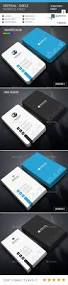 stylish business card template business cards design pinterest