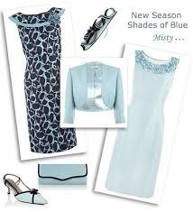 light blue shift dress pale blue shift dress and matching occasion bolero jacket from