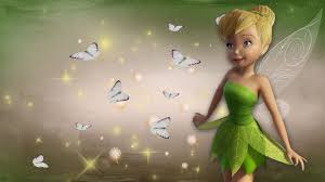 animated halloween backgrounds for desktop moving tinkerbell wallpaper