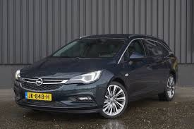 opel omega 2016 opel astra sports tourer 1 6 cdti 136 pk 2016 autotests