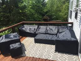 Extra Large Garden Furniture Covers - furniture patio furniture covers home design image top in patio