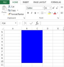 excel 2013 macro code change background color solverbase com