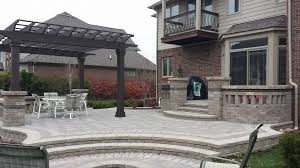 Backyard Arbor Gallery Of Arbor Backyard Perfect Homes Interior Design Ideas