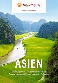 Travelhouse Asien – November 18 bis Oktober 19 by Hotelplan Suisse