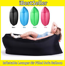 double layer fast inflatable sofa lou end 8 5 2018 5 15 pm