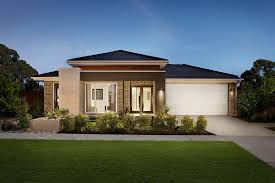 new home builders melbourne carlisle homes the killara with the hartley facade on display at ambrosia