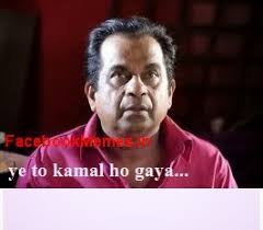 How To Post Memes In Comments On Facebook - ye to kamal ho gaya fb photo comments rajnikant vs cid jokes