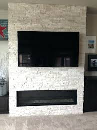 how high to hang tv above fireplace best above mantle ideas on a