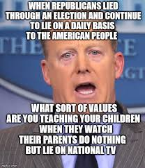 Meme Daily - image tagged in sean spicer memes imgflip