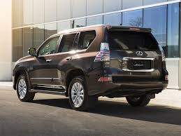 lexus gx 460 diesel vwvortex com the lexus gx always looks like it s about to tip