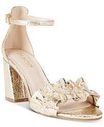 wedding shoes block heel block heel bridal shoes and evening shoes macy s