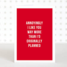 sarcastic valentines day cards 20 of the funniest anti s day cards stylist
