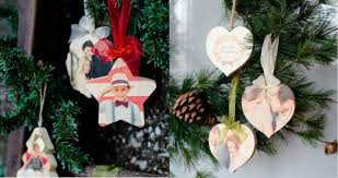 3 personalized wooden ornaments for 30 southern savers