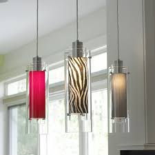 Mini Pendant Light Fixtures For Kitchen Stylish Kitchen Pendant Light Fixtures Home Great Pendant