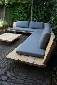 outdoor sitting pin by just rhonda on diy furniture pinterest gardens backyard