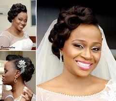 nigeria wedding hair style nigerian brides pictures 28 super pretty looks you ll love