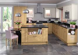 Light Oak Kitchen Pin By Erica Cetin On Kitchen Design Pinterest Shaker Kitchen