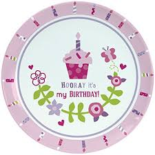celebration plate c r gibson porcelain cake plate by gibby libby