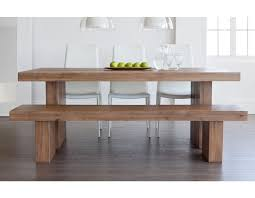 All Wood Dining Room Sets by Best 25 Solid Wood Dining Table Ideas On Pinterest Dining Table